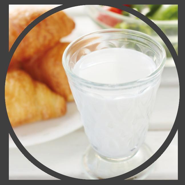 イメージ:乳飲料・乳製品